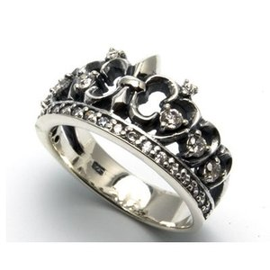 Lily RING silver925|resortiara