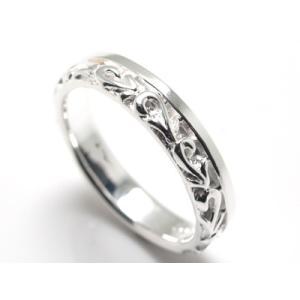 arabesque Ring - silver|resortiara
