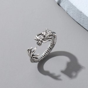 Dragon ring シルバー リング 指輪 メンズ レディース ユニセックス カッコいい|resortiara