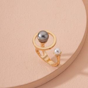 真珠のリング フリーサイズ|resortiara