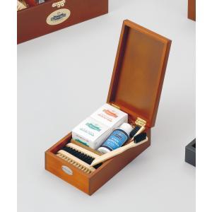 M.MOWBRAY(M.モゥブレィ) セントジョージセット|resources-shoecare