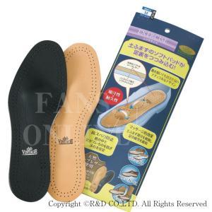 インソール中敷き エクササイズ club VINTAGE resources-shoecare