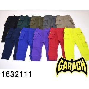 ギャラッチ(GARACH)カーゴパンツ 10色(80・90・95・100・110・120・130・140cm)|respect-1