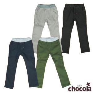 ショコラ(chocola) スーパーストレッチパンツ スキニーパンツ(90cm・100cm・110cm・120cm・130cm)|respect-1