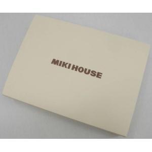 ミキハウス【MIKIHOUSE】 ギフトボックス(L) respect-1
