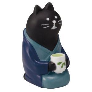DECOLE日本茶 黒猫|rest-8663