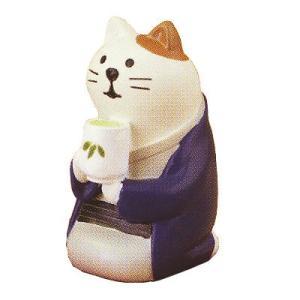 DECOLE日本茶 三毛猫|rest-8663