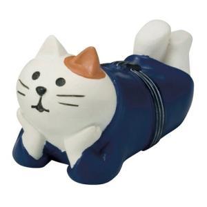 DECOLE宿猫 三毛猫|rest-8663