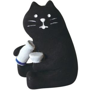 DECOLE手酌黒猫|rest-8663