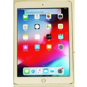 iPad Air2 中古  Wi-Fi Cellular 16GB 【A1567】ケーブルなし キャ...