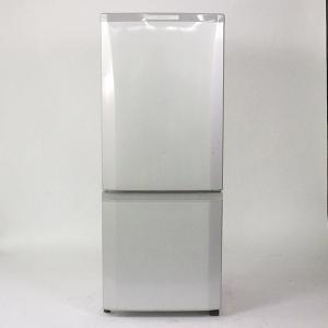 冷蔵庫 2ドア 三菱 146L 2013-2014年製  (...