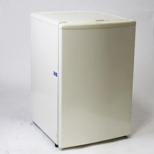 送料無料 ナショナル 1ドア冷蔵庫75L NR-A81T  (中古品)