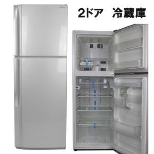 10年製以降の製品です  ●シンプルで使いやすい2ドアトップフリーザー冷蔵庫 ●脱臭+抗菌のダブル作...