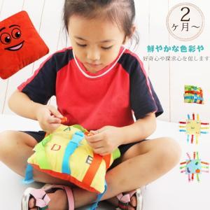 おもちゃ 知育玩具 差し込みバックル 色の組み合わせ 布のおもちゃ 教育玩具 学習玩具 2歳 3歳 ...