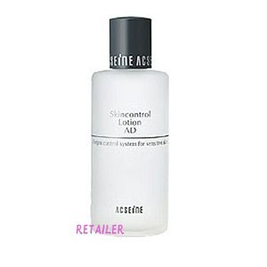 ACSEINE アクセーヌ ADコントロールローション120ml<化粧水>|retailer-plus