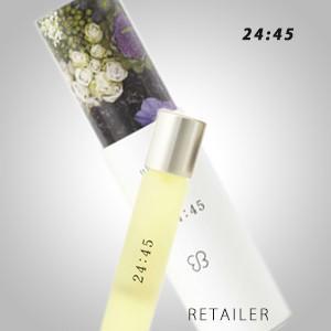 ♪ uka  uka nail oil 24:45(ニイヨンヨンゴ) 5mL <ネイルケアオイル><ウカ・うか>