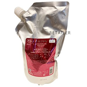 ♪ 1L 詰替え用 Aujua オージュア●NEW イミュライズ シャンプー 1L <シャンプー><...