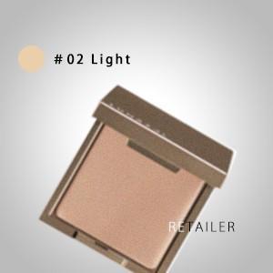 ※当店ではお取り寄せ商品のため7日〜10日で発送予定です。♪  #02 Light カネボウ ルナソ...