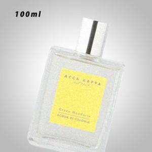 ♪ 100ml ACCAKAPPA アッカカッパ グリーンマンダリンオーデコロン 100ml <フレグランス・香水・パフューム>|retailer-plus