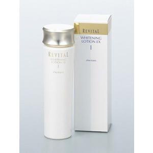 資生堂 リバイタル ホワイトニングローションEXI 130mL 化粧水|retailer-plus