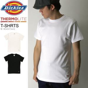 (ディッキーズ) Dickies サーモライト Tシャツ カットソー メンズ レディース retom