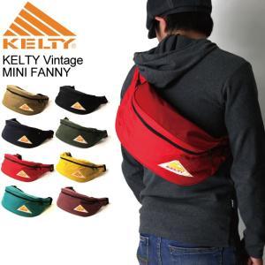 (ケルティ) KELTY ケルティ ヴィンテージ ミニ ファニー|retom