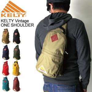 (ケルティ) KELTY ケルティ ヴィンテージ ワンショルダー|retom