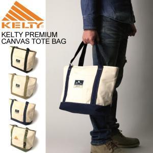 (ケルティ) KELTY プレミアム キャンバス トート バッグ|retom