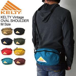 (ケルティ) KELTY ケルティ ヴィンテージ オーバル ショルダー|retom