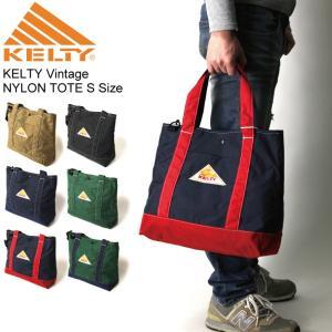 (ケルティ) KELTY ヴィンテージシリーズ ナイロントート Sサイズ|retom