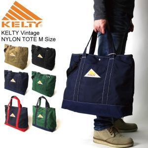 (ケルティ) KELTY ケルティ ヴィンテージ ナイロン トート Mサイズ|retom