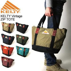 (ケルティ) KELTY ヴィンテージ ジップ トート トートバッグ|retom