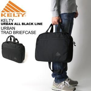 (ケルティ) KELTY アーバン シリーズ トレード ブリーフケース ビジネスバッグ ショルダーバッグ 16L メンズ レディース|retom