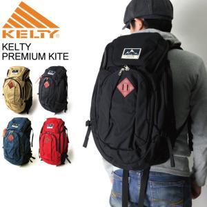 (ケルティ) KELTY PREMIUM KITE プレミアム カイト バックパック リュックサック デイパック 31L|retom