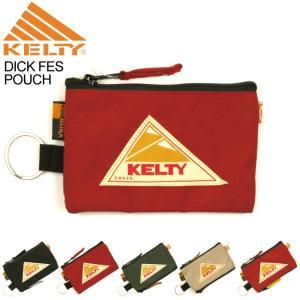 (ケルティ) KELTY ディック フェス ポーチ 小物入れ メンズ レディース|retom