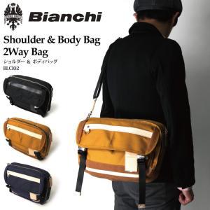 (ビアンキ) Bianchi ショルダーバッグ・ボディバッグ|retom