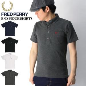 【FRED PERRY(フレッドペリー)】 スタンダードでありながら、さり気なくトレンドを反映したク...