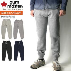(ジムマスター) gym master スウェット パンツ|retom