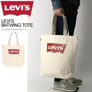 (リーバイス) Levi's バッドウイング トートバッグ ショルダーバッグ メンズ レディース|retom