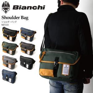 (ビアンキ) Bianchi ショルダーバッグ ボディバッグ メンズ レディース|retom
