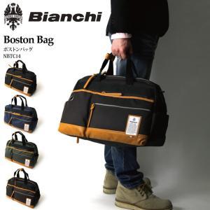 (ビアンキ) Bianchi ボストンバッグ|retom
