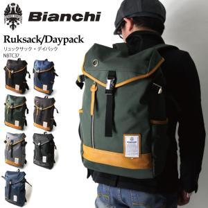 (ビアンキ) Bianchi リュックサック デイパック バックパック メンズ レディース|retom
