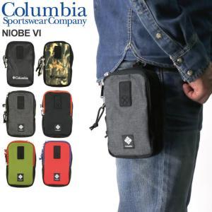 (コロンビア) Columbia ナイオベVI ウエストポーチ ポーチ スマホケース 小物入れメンズ レディース