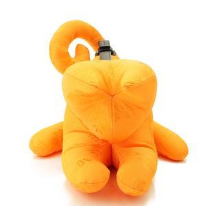 【ロエベ】Loewe キャット ハンドバッグ ポーチ アニマル 花柄 猫 レア オレンジ 未使用【中古】【正規品保証】104813|retrojp