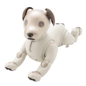【ソニー】SONY アイボ aibo 犬 ペットロボット ERS-1000 ホワイト 【中古】【正規品保証】117546|retrojp