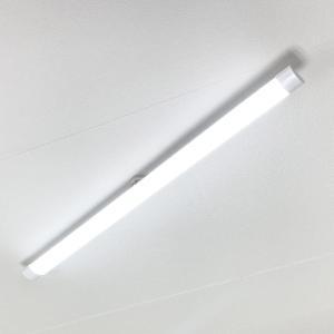 【アウトレット品】LEDベースライト・引掛シーリングタイプ 長さ120cm 全光束2930lm 消費電力38W 昼光色(6000K) reudo