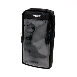 バックパック・ポーチ for iPhone 6S/6 (iPhone 6 Plus には未対応) reudo