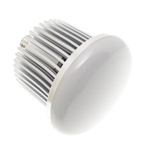 高天井用LEDランプ E39口金 100W 7500ルーメン 昼光色(E39-E26口金変換アダプタ付属)【冷却ファン付】