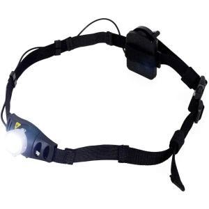 ランニングライトR ウエストベルト 軽量コンパクトタイプ 広角で30m先まで照射 LED170ルーメン