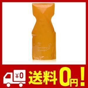 アジュバン リ:エミサリー シャンプー 詰替用(レフィル)  ヘアコンディショニング成分が細く弱った...